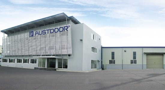 nhà máy austdoor miền nam