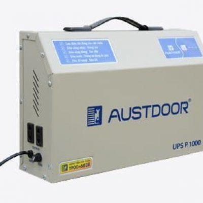 Bình lưu điện austdoor P1000