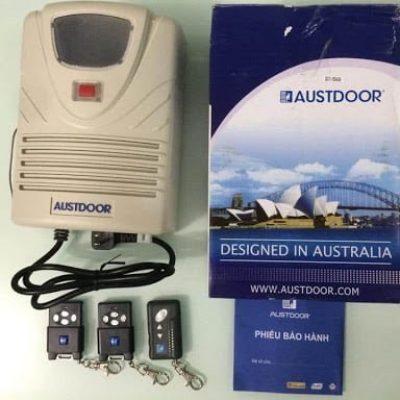 công nghệ chống sao chép remote cửa cuốn ARC Austdoor